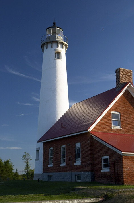 Tawas Point Ligthouse